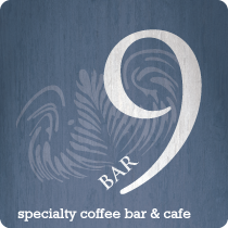 Bar 9 – Specialty Tea & Coffee